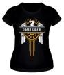Женская футболка «Слава Богам» - Фото 1