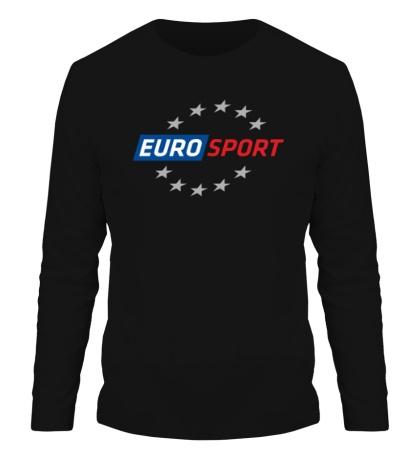Мужской лонгслив EURO Sport