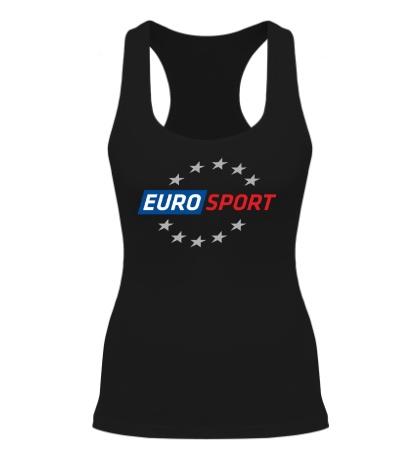 Женская борцовка EURO Sport