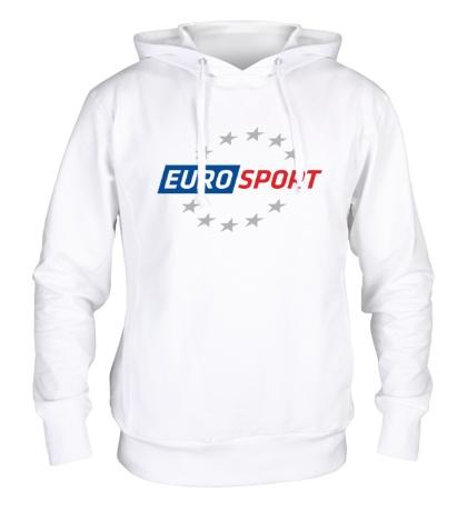 Толстовка с капюшоном EURO Sport