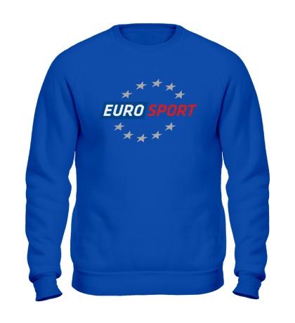 Свитшот EURO Sport