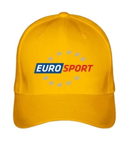Бейсболка EURO Sport