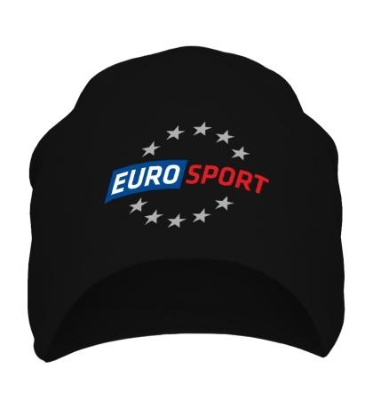 Шапка EURO Sport