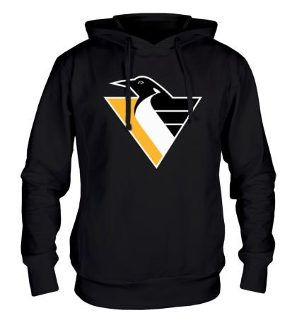 Толстовка с капюшоном HC Pittsburgh Penguins
