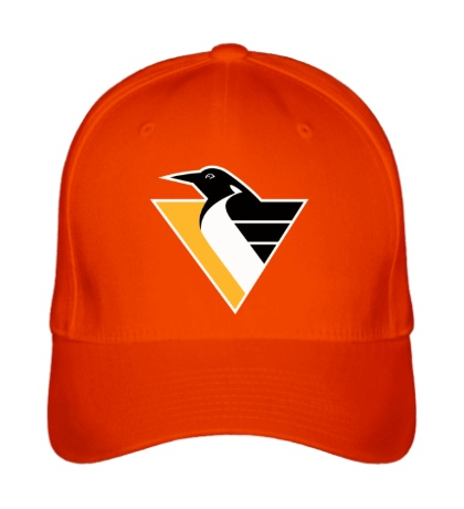 Бейсболка HC Pittsburgh Penguins