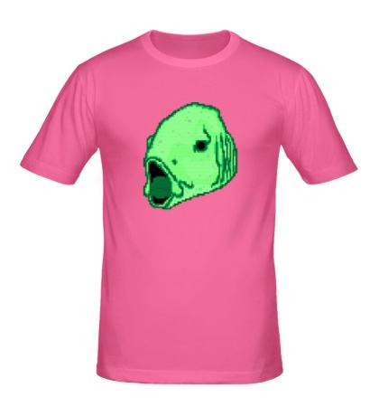 Мужская футболка Phil Mask