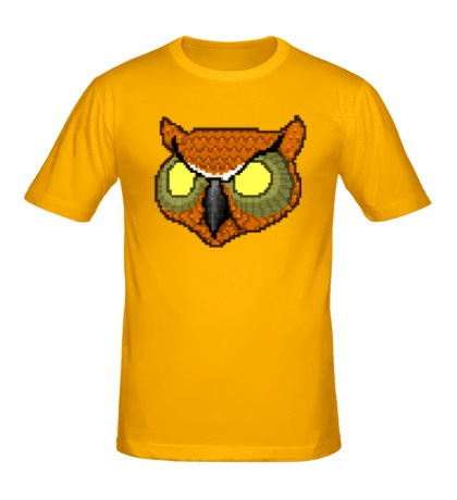Мужская футболка Rasmus Mask
