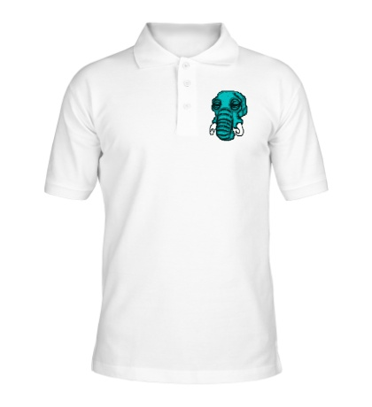 Рубашка поло Rufus Mask