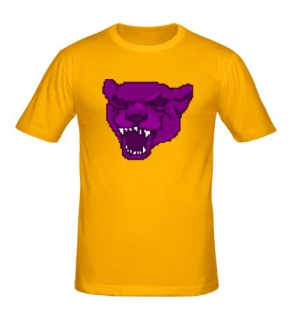 Мужская футболка Brandon Mask