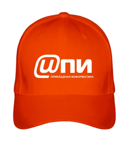 Бейсболка НГУЭУ Институт