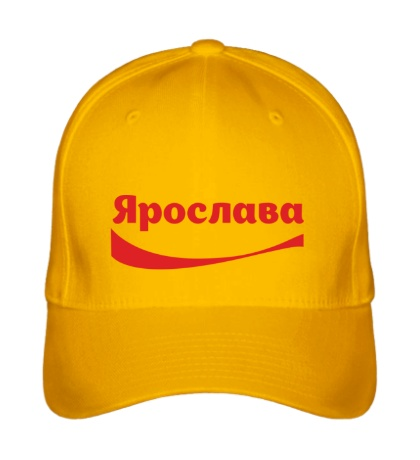 Бейсболка Ярослава