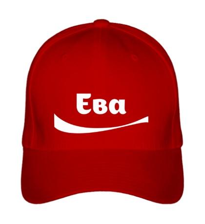 Бейсболка Ева