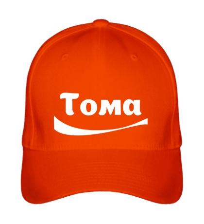 Бейсболка Тома