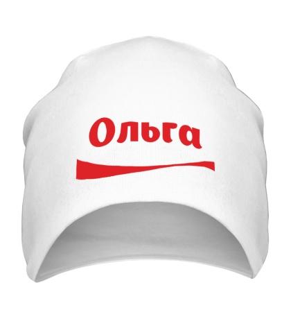 Шапка Ольга