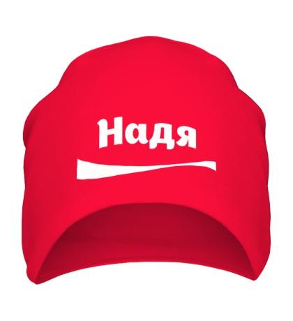 Шапка Надя