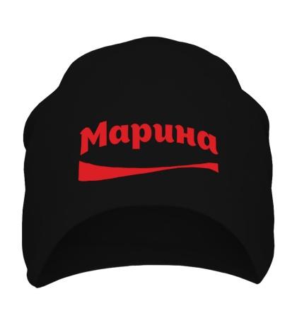 Шапка Марина