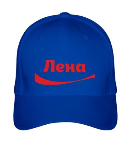 Бейсболка Лена