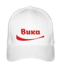 Бейсболка Вика