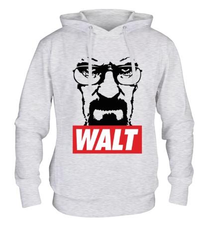 Толстовка с капюшоном Danger Walt