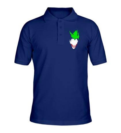Рубашка поло Abstraction Joker