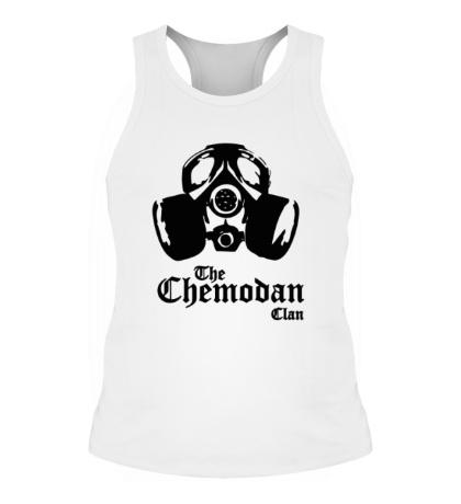 Мужская борцовка The Chemodan Clan