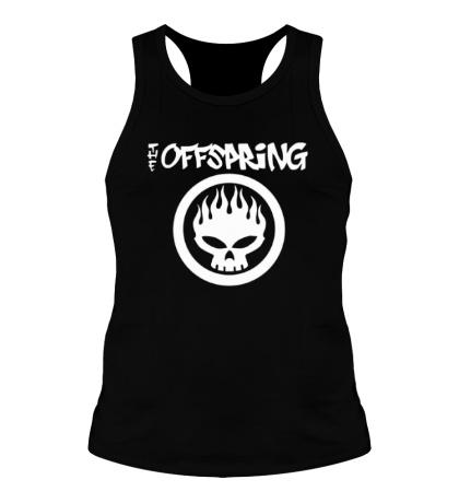 Мужская борцовка The Offspring