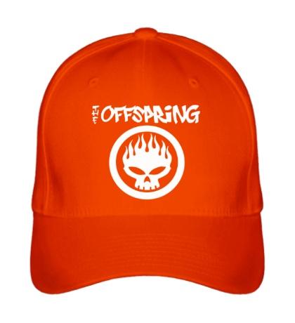 Бейсболка The Offspring