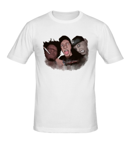 Мужская футболка Dope D.O.D.