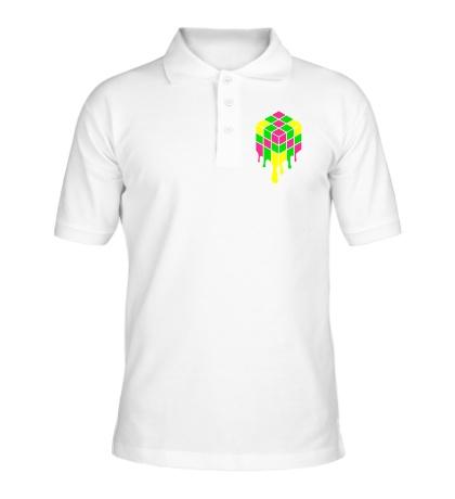 Рубашка поло Music Cube