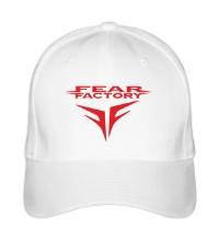 Бейсболка Fear Factory