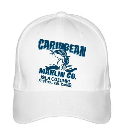 Бейсболка Caribbean