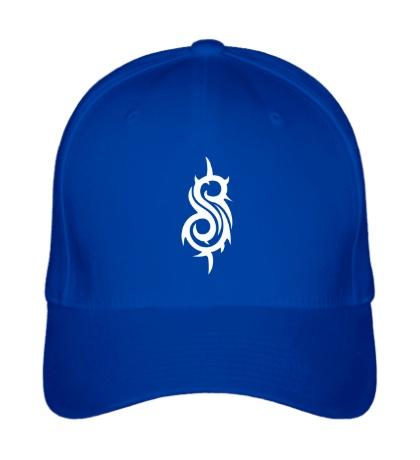 Бейсболка Slipknot Symbol