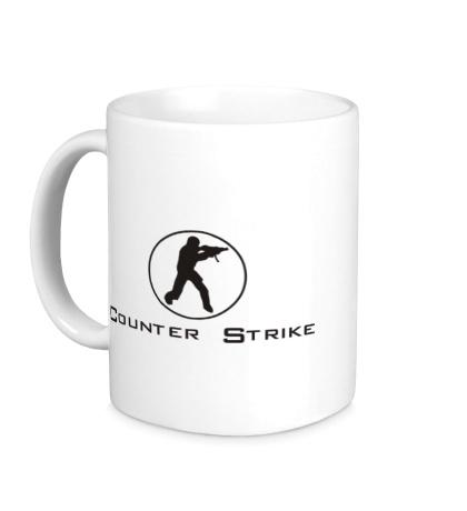 Керамическая кружка Counter-Strike