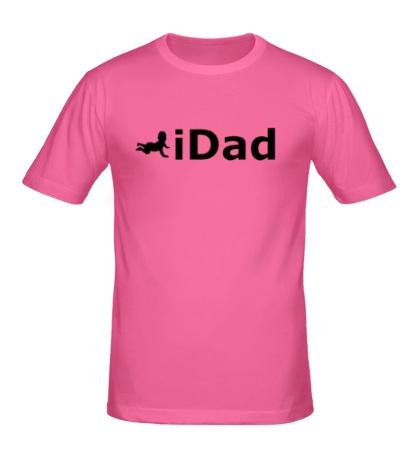 Мужская футболка IDad