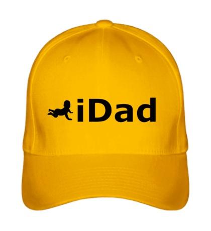 Бейсболка IDad