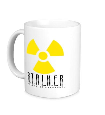 Керамическая кружка Stalker