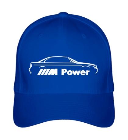 Бейсболка M power