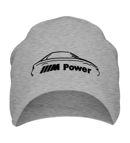 Шапка M power