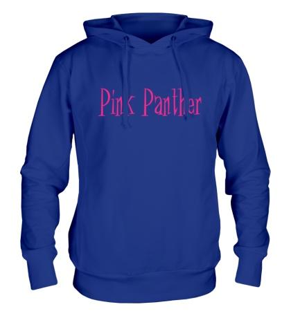 Толстовка с капюшоном Pink Panther