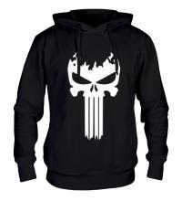 Толстовка с капюшоном Punisher