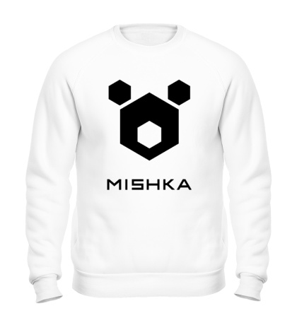 Свитшот Mishka