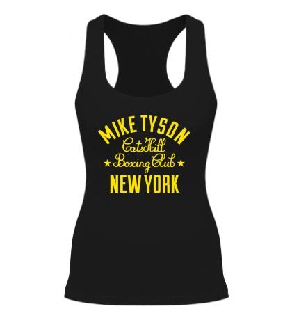 Женская борцовка Mike Tyson Boxing Club