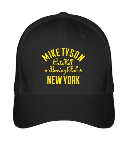 Бейсболка Mike Tyson Boxing Club
