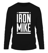 Мужской лонгслив Iron Mike