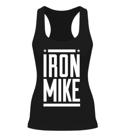 Женская борцовка Iron Mike