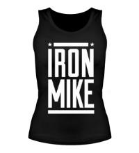Женская майка Iron Mike