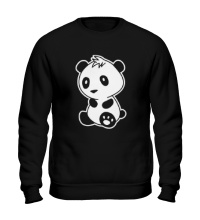 Свитшот Маленькая панда