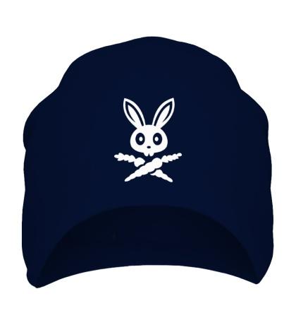 Шапка Кролик-пират