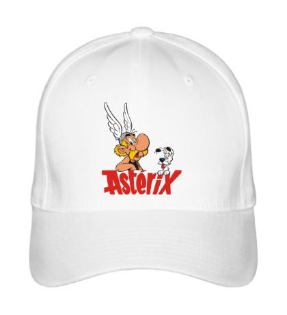 Бейсболка Asterix