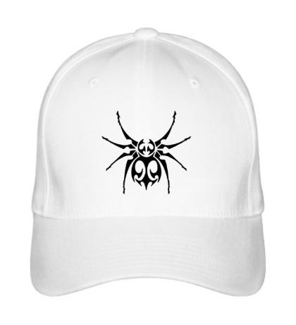 Бейсболка Тату паук
